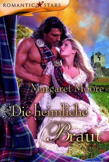Die heimliche Braut - cover