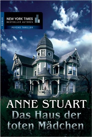 Das Haus der toten Mädchen - cover