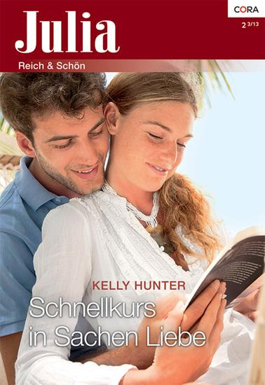 Schnellkurs in Sachen Liebe - cover