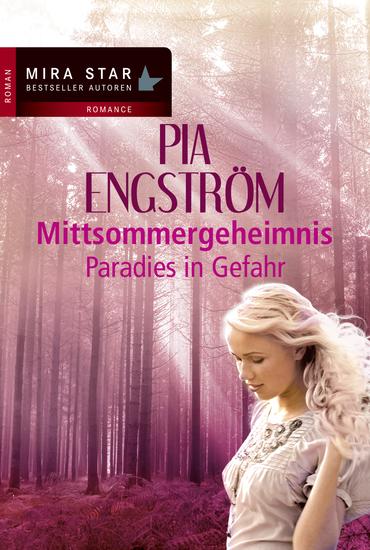Paradies in Gefahr - Mittsommergeheimnis - cover