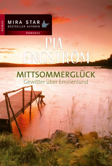 Gewitter über Emilienlund - Mittsommerglück - cover