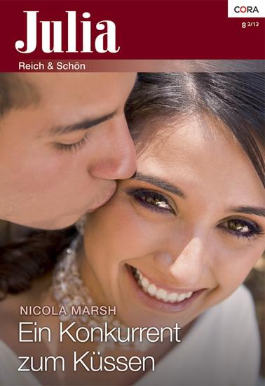 Ein Konkurrent zum Küssen - cover