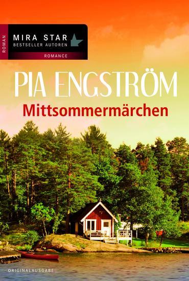 Mittsommermärchen - cover