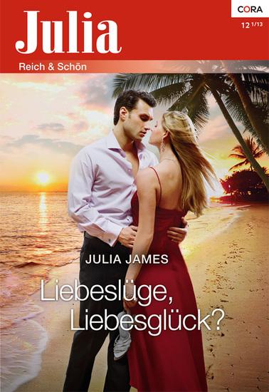 Liebeslüge Liebesglück? - cover