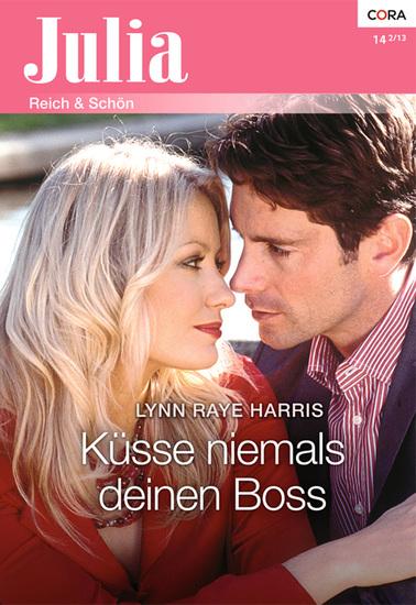 Küsse niemals deinen Boss - cover