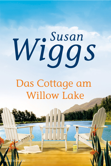 Das Cottage am Willow Lake - cover