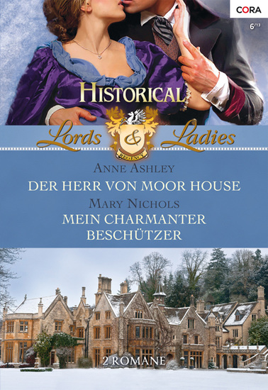 Historical Lords & Ladies Band 40 - cover