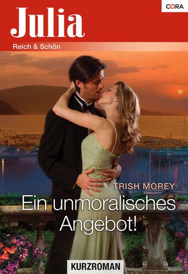Ein unmoralisches Angebot! - cover