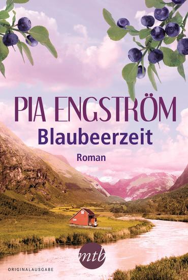 Blaubeerzeit - cover