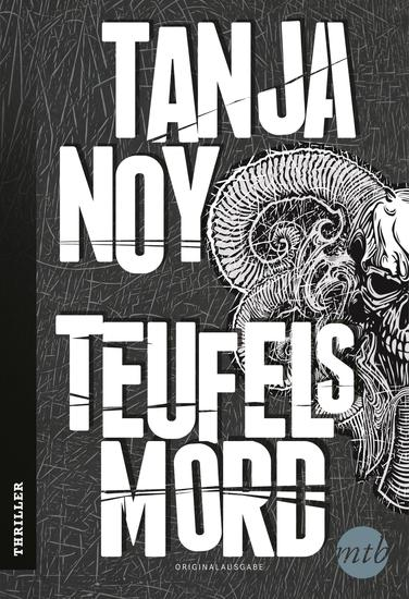 Teufelsmord - cover