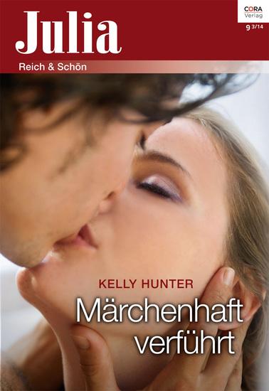Märchenhaft verführt - cover