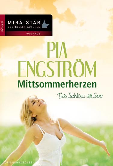 Das Schloss am See - Mittsommerherzen - cover
