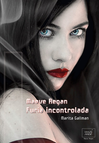 Furia incontrolada Maeve Regan 2 - cover