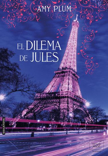 El dilema de Jules - cover