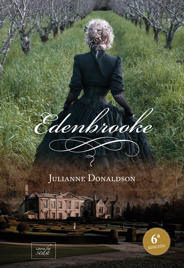 Edenbrooke - cover