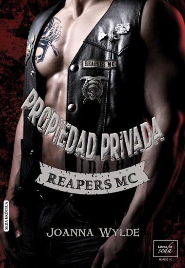 Propiedad privada - cover