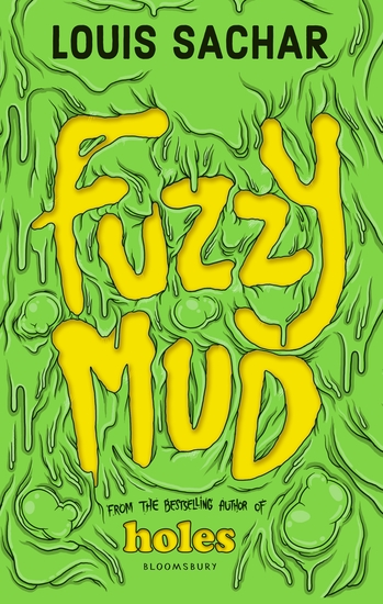 Fuzzy Mud - cover