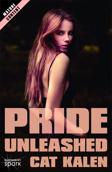 Pride Unleashed - cover