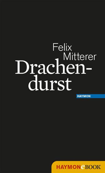 Drachendurst - cover