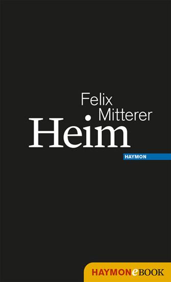 Heim - cover