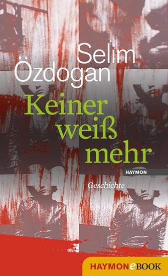 Keiner weiß mehr - Geschichte - cover