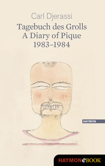Tagebuch des Grolls A Diary of Pique 1983-1984 - cover