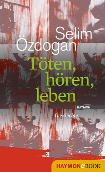 Töten hören leben - Geschichte - cover