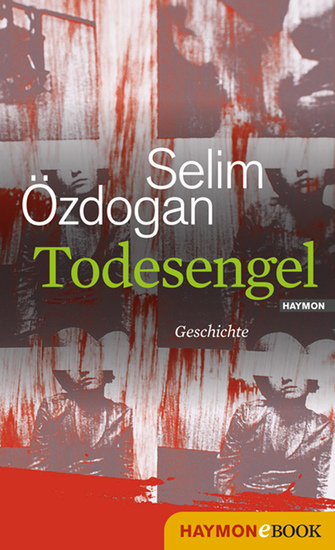 Todesengel - Geschichte - cover