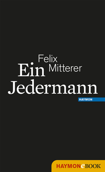 Ein Jedermann - cover