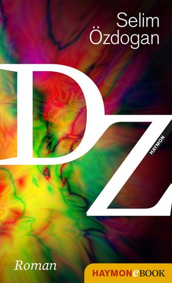 DZ - Roman - cover