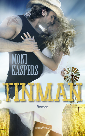 Tinman - cover