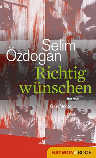 Richtig wünschen - Geschichte - cover
