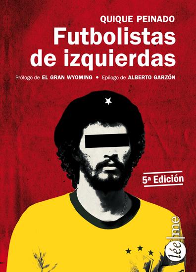 Futbolistas de izquierdas - cover