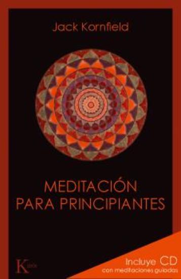 Meditación para principiantes(eb) - cover