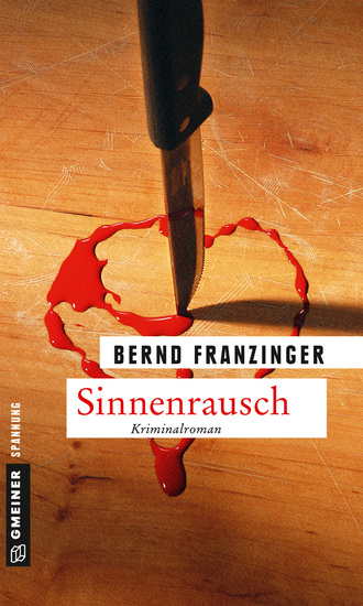 Sinnenrausch - Tannenbergs ungewöhnlichster Fall - cover