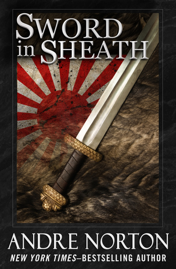 Sword in Sheath - cover