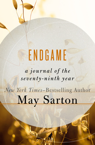 Endgame - A Journal of the Seventy-Ninth Year - cover
