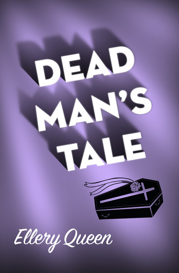 Dead Man's Tale - cover