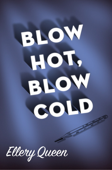 Blow Hot Blow Cold - cover