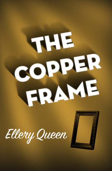 The Copper Frame - cover