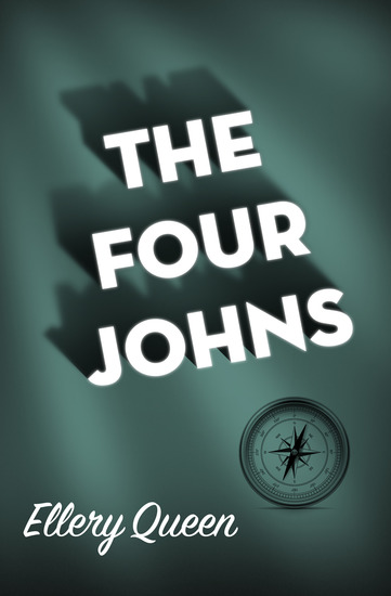 The Four Johns - cover