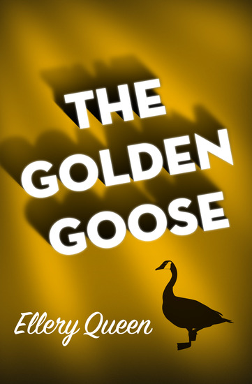 The Golden Goose - cover