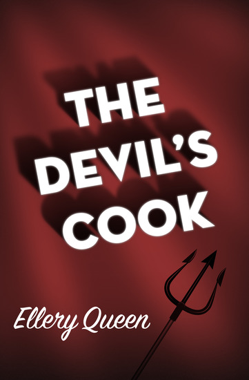 The Devil's Cook - cover