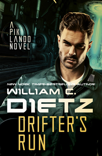 Drifter's Run - cover