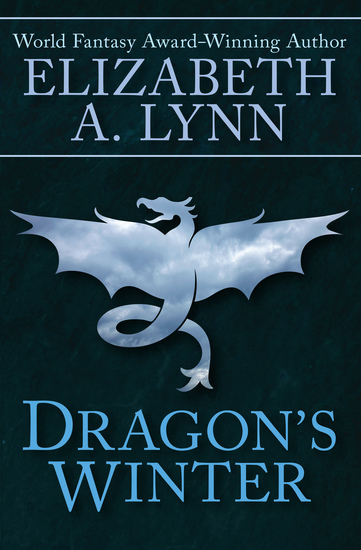 Dragon's Winter - cover