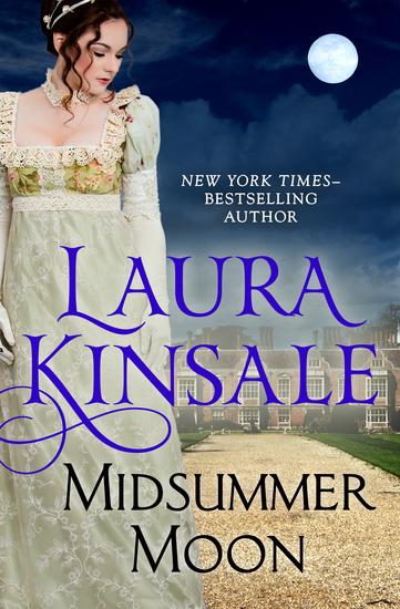 Midsummer Moon - cover
