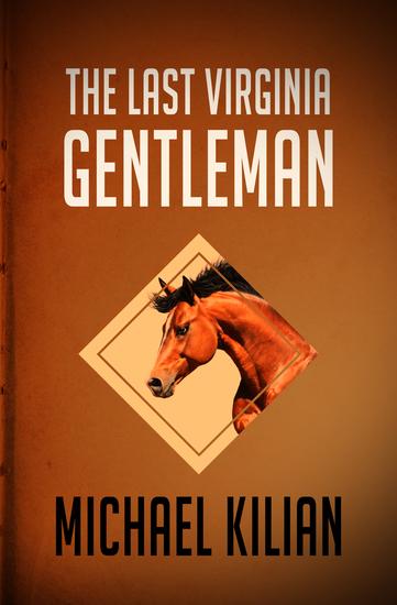 The Last Virginia Gentleman - cover