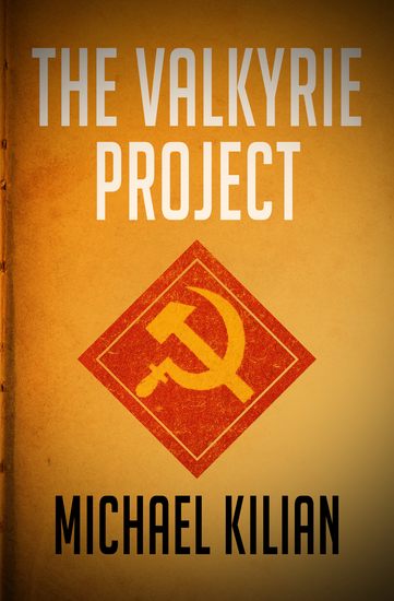 The Valkyrie Project - cover