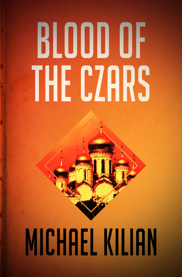 Blood of the Czars - cover