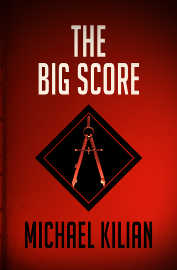 The Big Score - cover